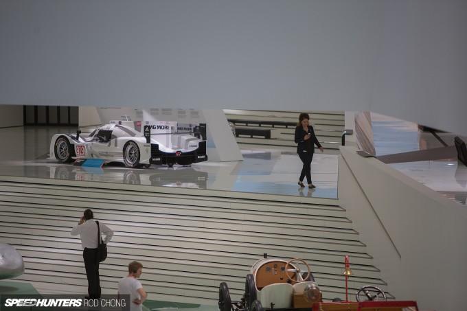 Rod Chong Porsche Museum Le Mans Stuttgart-5020