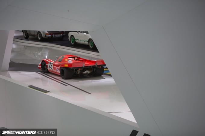 Rod Chong Porsche Museum Le Mans Stuttgart-5022