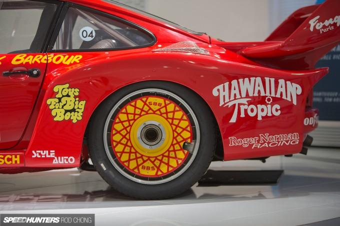 Rod Chong Porsche Museum Le Mans Stuttgart-5028