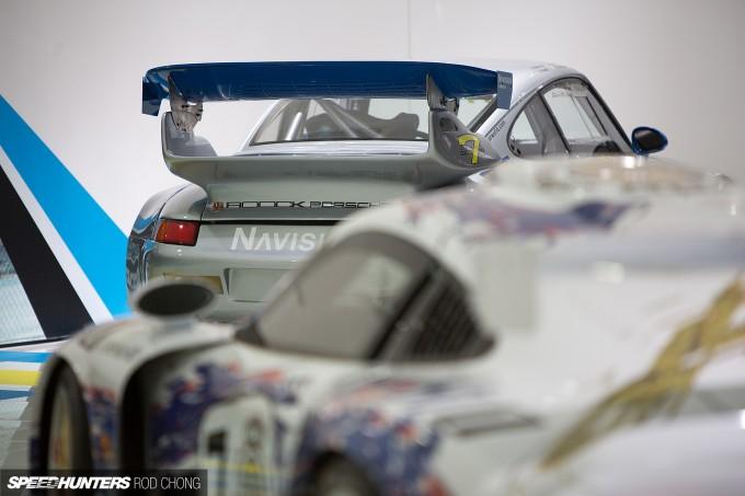 Rod Chong Porsche Museum Le Mans Stuttgart-5061