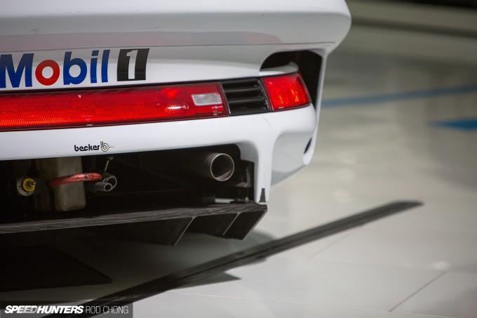 Rod Chong Porsche Museum Le Mans Stuttgart-5062