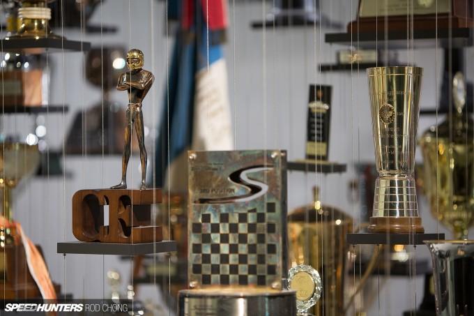 Rod Chong Porsche Museum Le Mans Stuttgart-5071