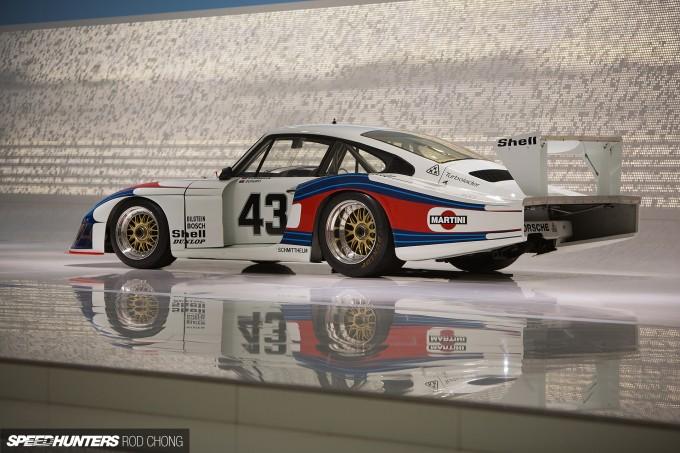 Rod Chong Porsche Museum Le Mans Stuttgart-5078