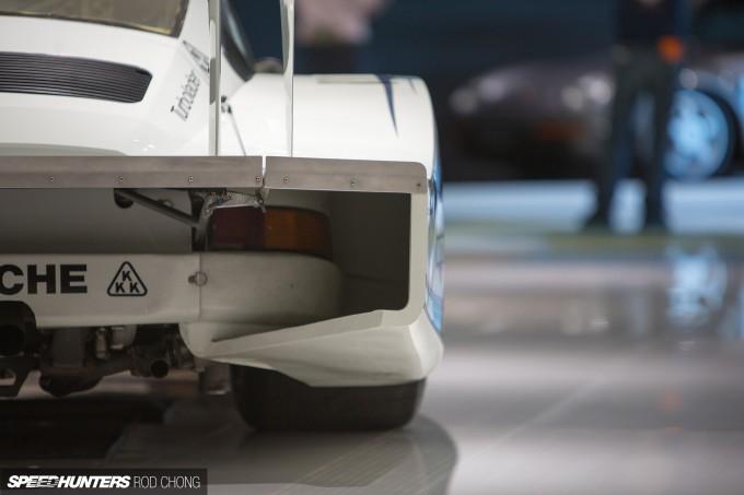 Rod Chong Porsche Museum Le Mans Stuttgart-5082