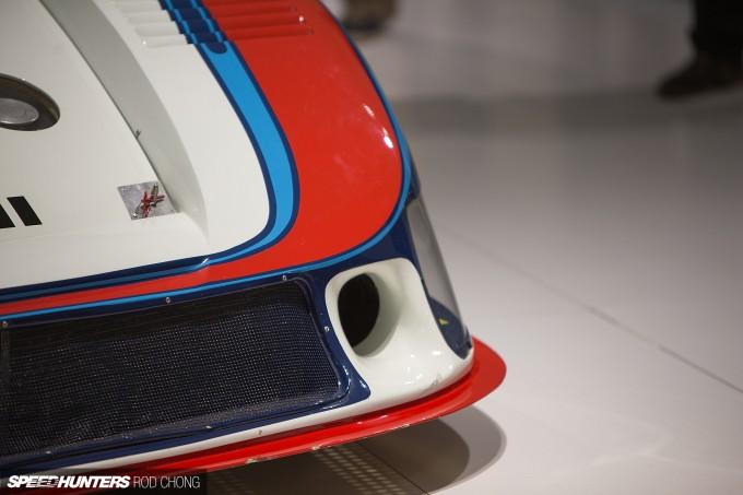 Rod Chong Porsche Museum Le Mans Stuttgart-5087