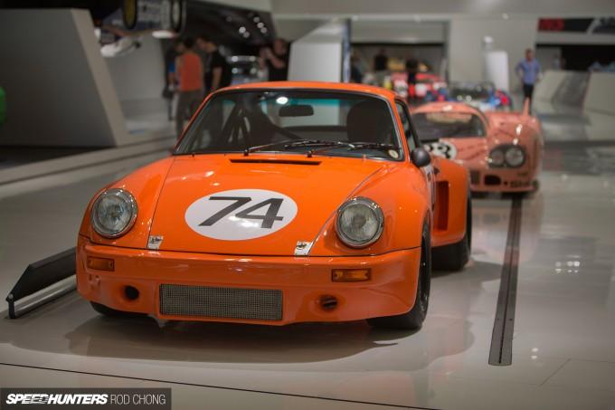 Rod Chong Porsche Museum Le Mans Stuttgart-5089