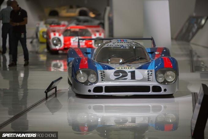 Rod Chong Porsche Museum Le Mans Stuttgart-5091