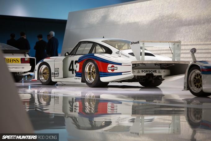 Rod Chong Porsche Museum Le Mans Stuttgart-5097