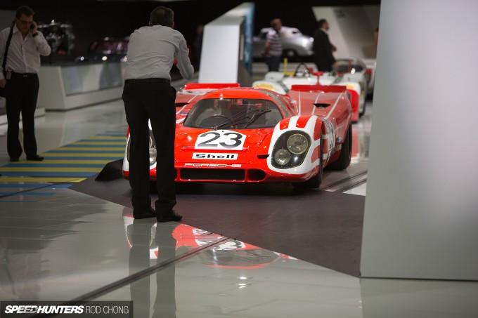 Rod Chong Porsche Museum Le Mans Stuttgart-5100