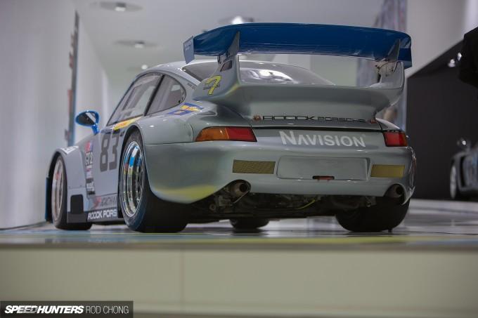 Rod Chong Porsche Museum Le Mans Stuttgart-5125