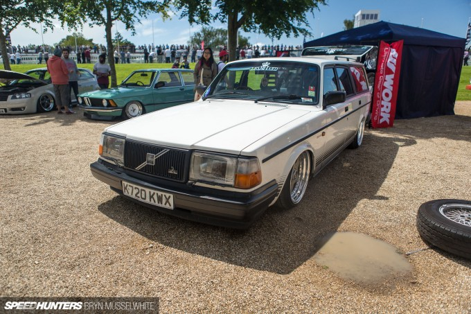 Players Classic Goodwood 2014-8