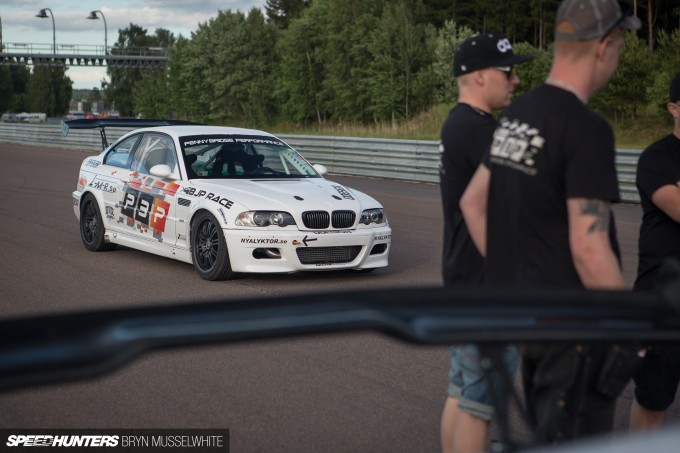 Pennybridge Performance Mantorp Park Gatebil 2014-20