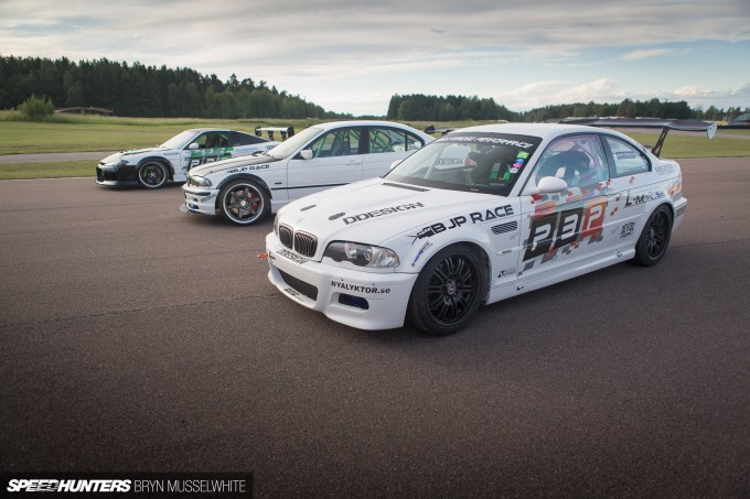 Pennybridge Performance Mantorp Park Gatebil 2014-32