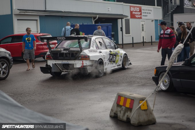 Pennybridge Performance Mantorp Park Gatebil 2014-59