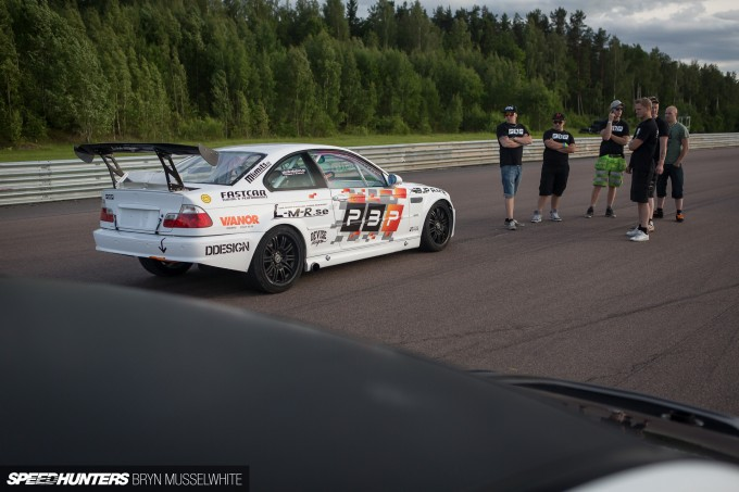 Pennybridge Performance Mantorp Park Gatebil 2014-9