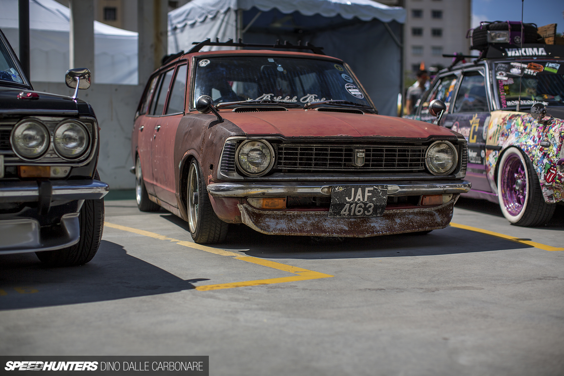 Malaysia A Modifying Melting Pot Speedhunters