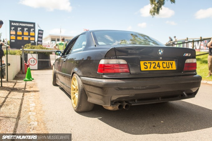 Players Classic Goodwood 2014-17