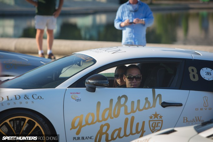 Rod Chong Gold Rush Rally 2014 GR6 -5947