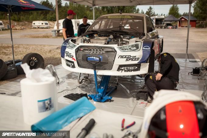Edward Sandstrom Audi S1 RX EKS Holges-30