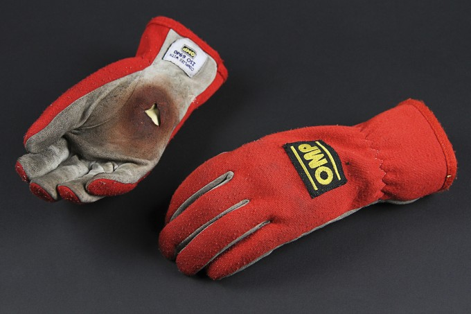 007_Hunt gloves