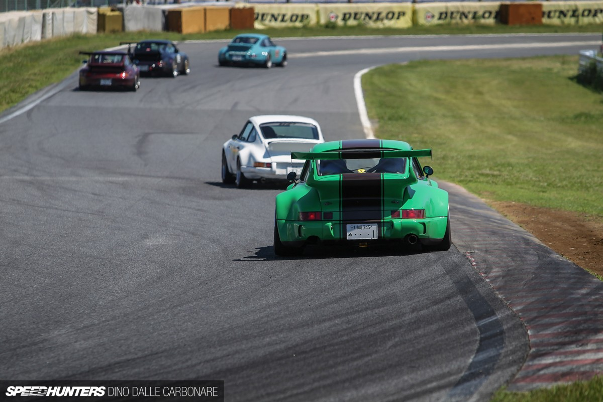 Epic Grassroots Racing AtIdlers
