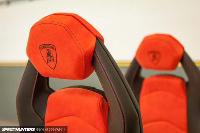 Lamborghini Factory Italy Aventador production line-16