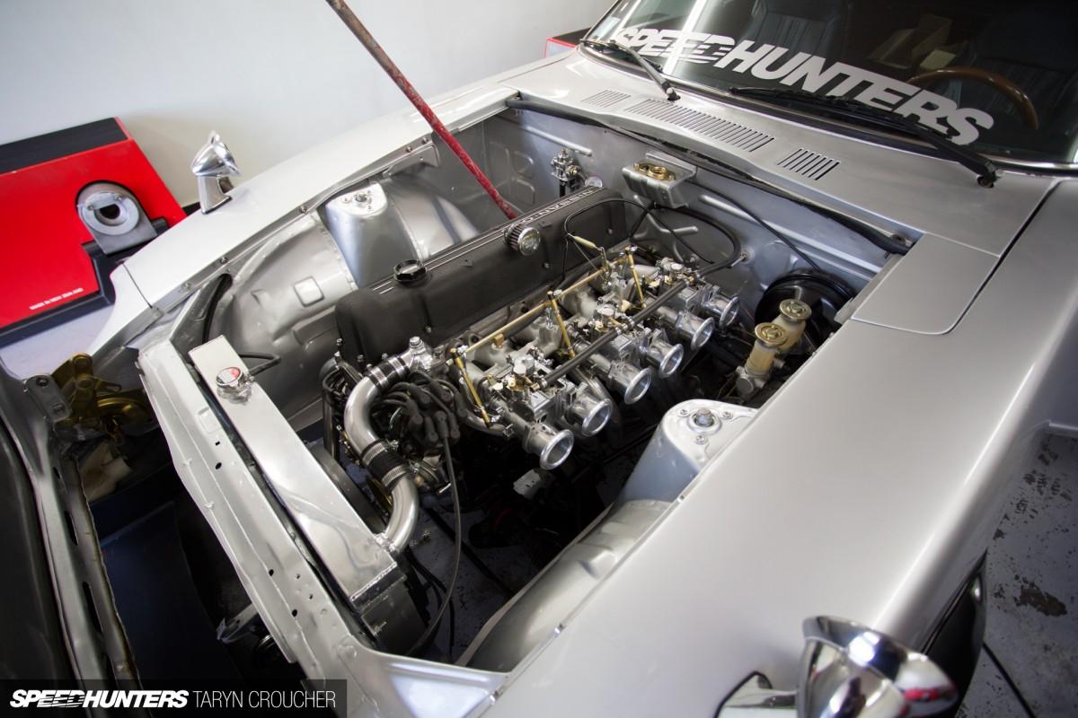 2017 06 1976 datsun 280z engine block for sale - 2p7a9679