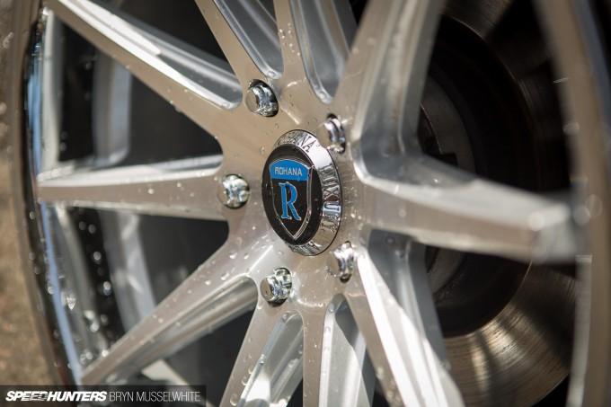 Joakim Jaguar XJR VIP Sweden Rohanna -1