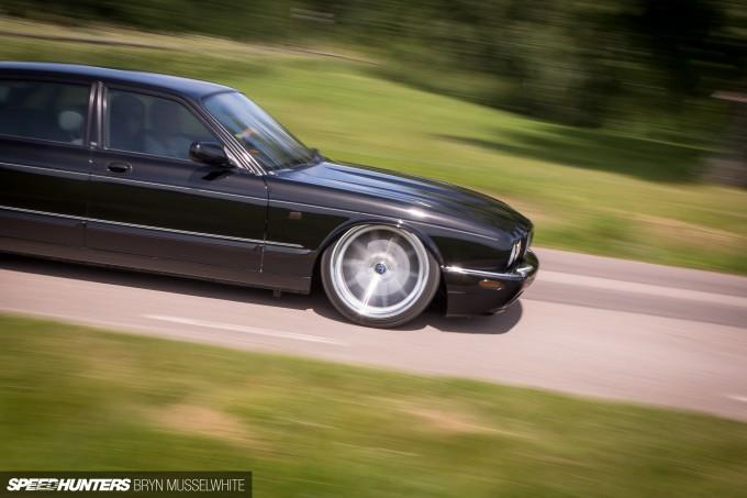 Joakim Jaguar XJR VIP Sweden Rohanna -18
