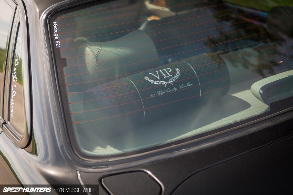 Keep It Simple A Vip Xjr Speedhunters Datsun 521 Wiring Diagram Joakim Jaguar Sweden Rohanna 7