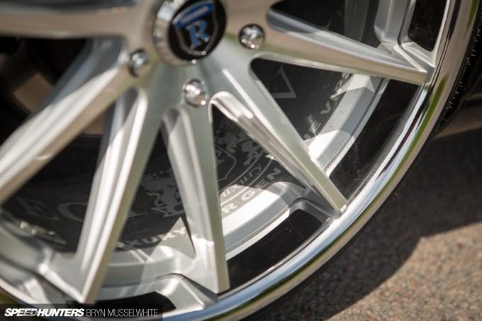 Joakim Jaguar XJR VIP Sweden Rohanna -9