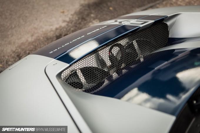 Jaguar CX75 Gaydon NFS-40
