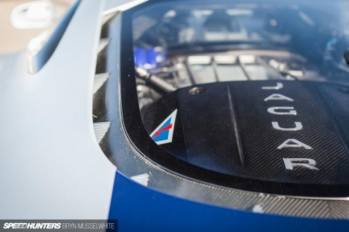 Jaguar CX75 Gaydon NFS-57