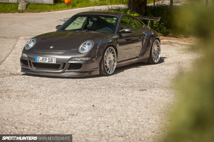 Royal Performance 997 GT Worthersee Vossen-14