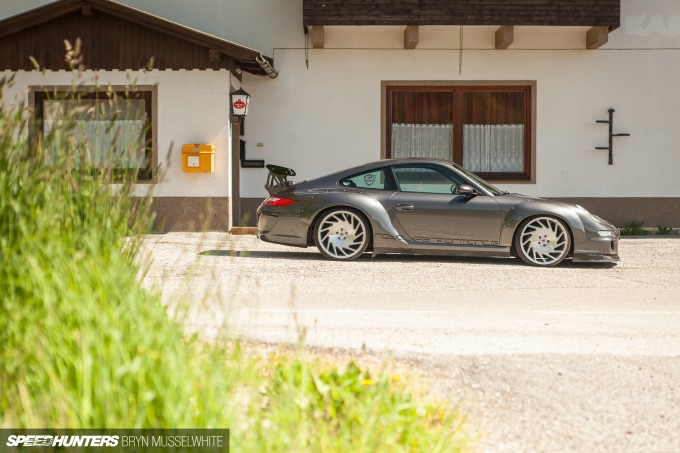 Royal Performance 997 GT Worthersee Vossen-29