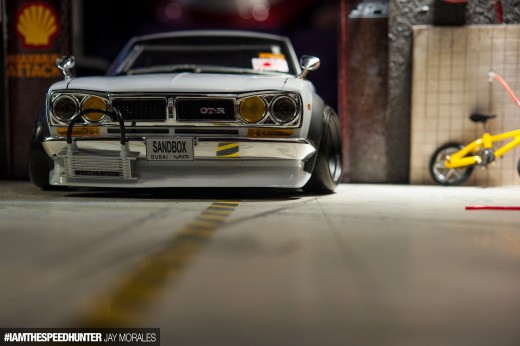 Kelly Ford Gander >> Model Cars - Archives Speedhunters