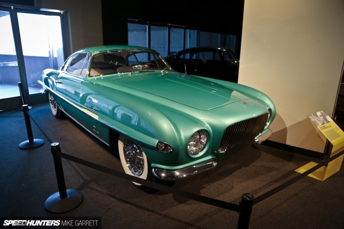 Petersen-Museum copy