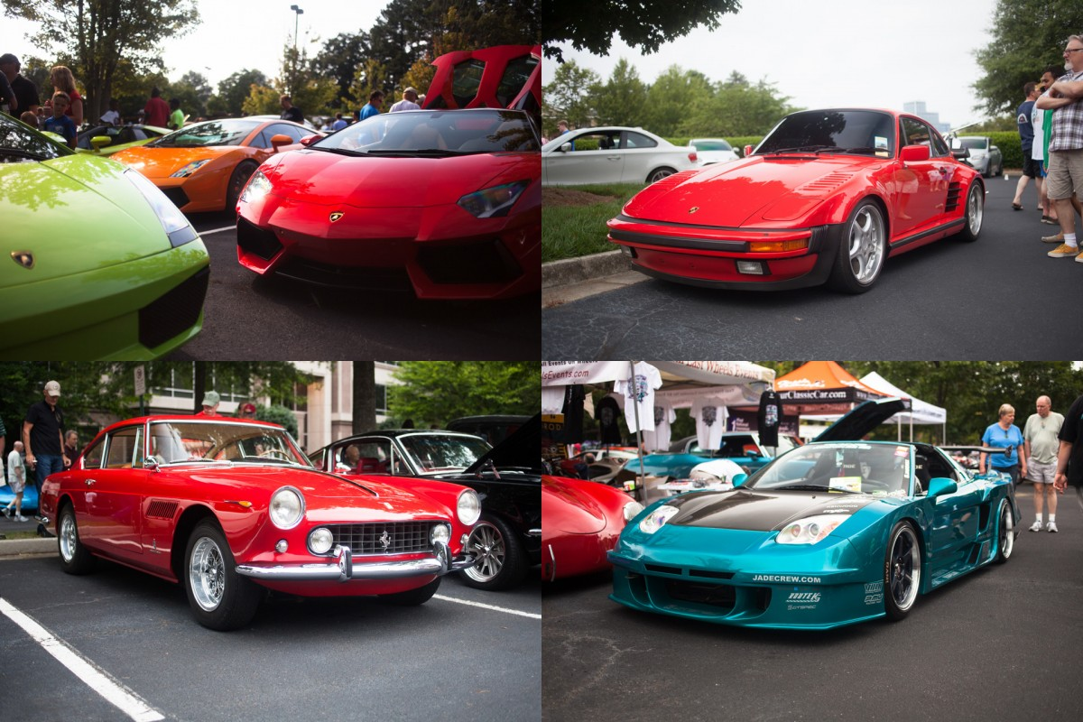 This Is Caffeine & Octane