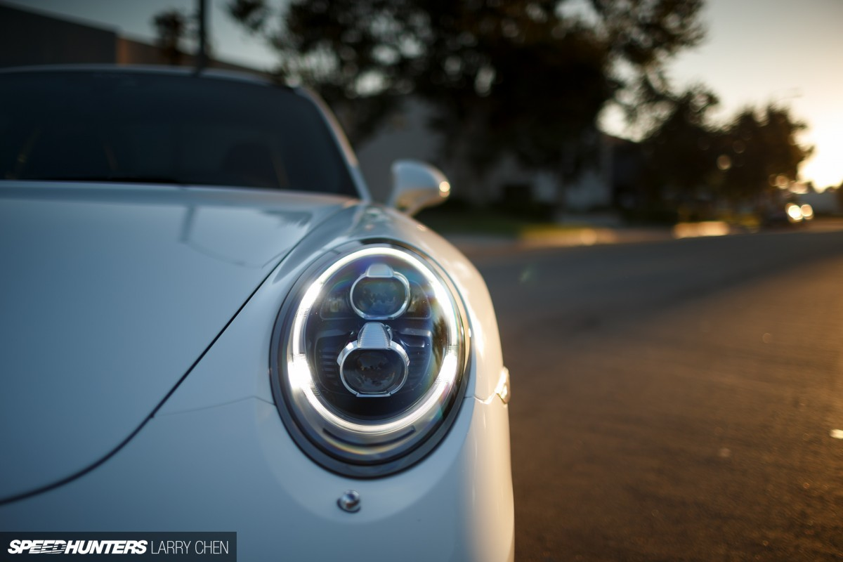 Project 991: The FullReveal
