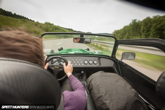 Caterham 485S Austrian Road Trip Worthersee-10