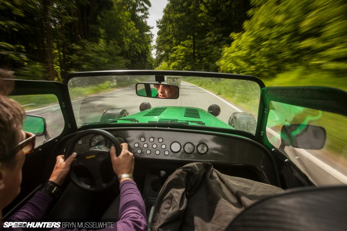 Caterham 485S Austrian Road Trip Worthersee-11