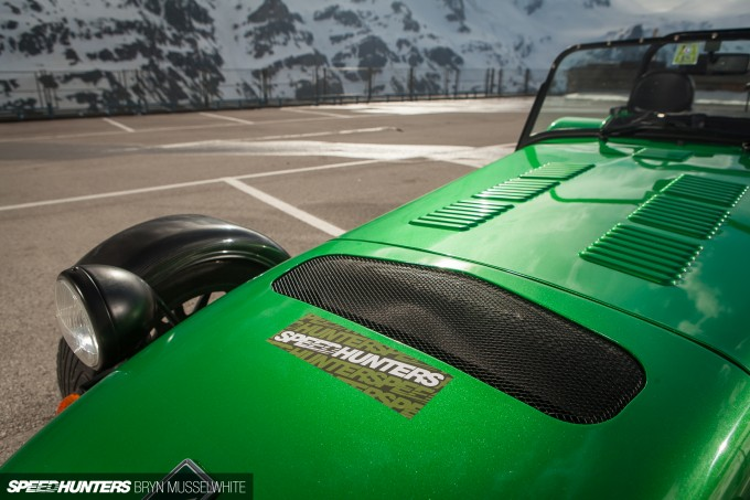 Caterham 485S Austrian Road Trip Worthersee-5