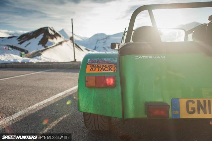 Caterham 485S Austrian Road Trip Worthersee-8