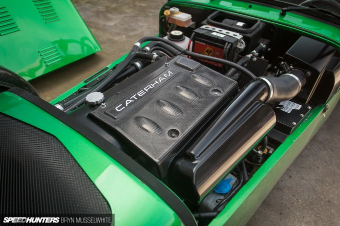 Caterham 485S Austrian Road Trip Worthersee-9