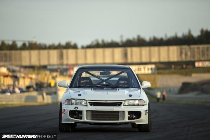 Evo V8