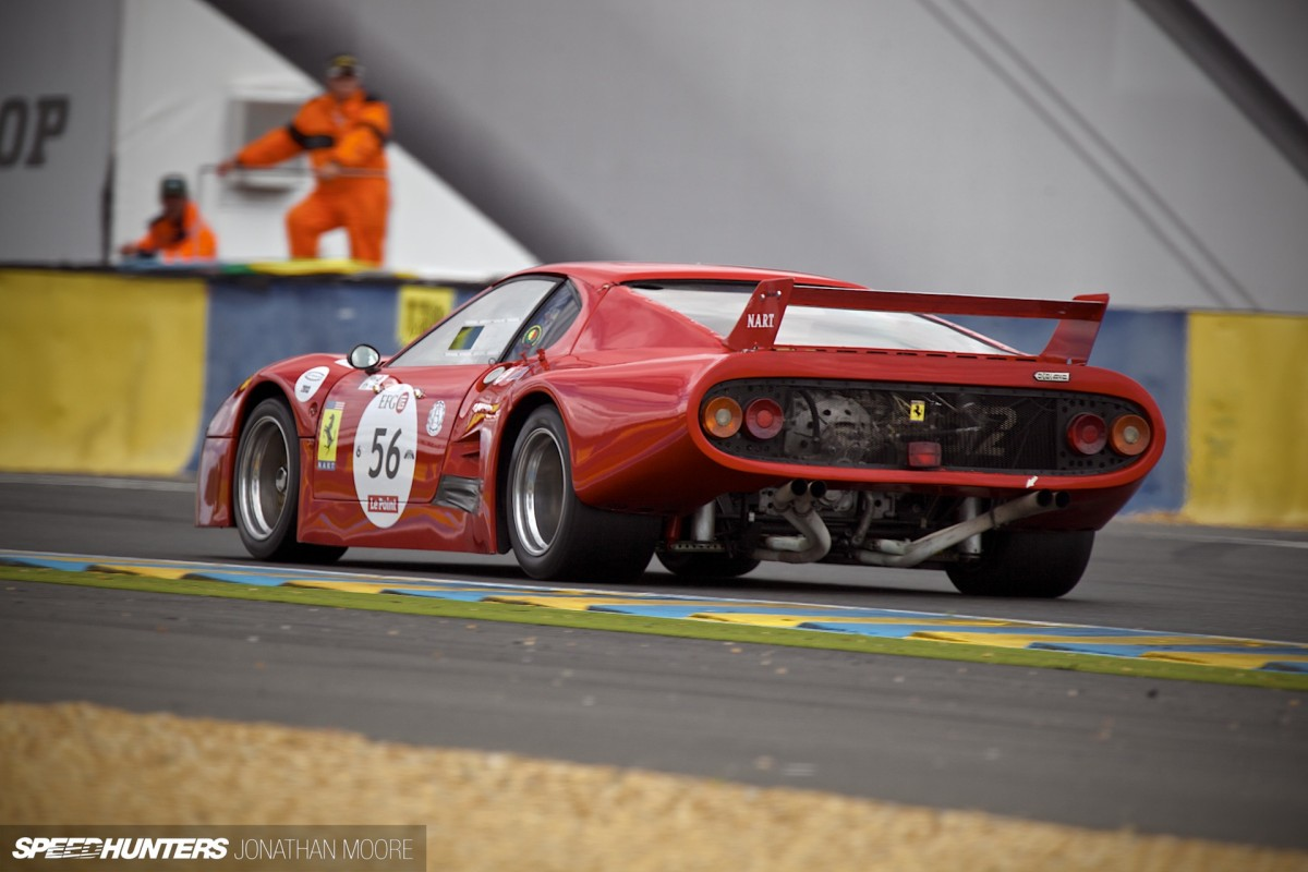 Speed Metal At The Le Mans Classic Speedhunters