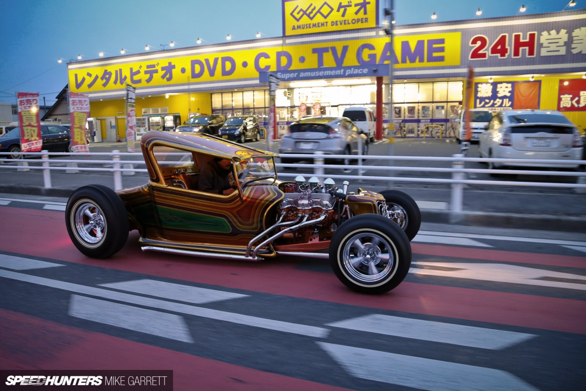 Galaxian: Japan Reinvents The Hot Rod