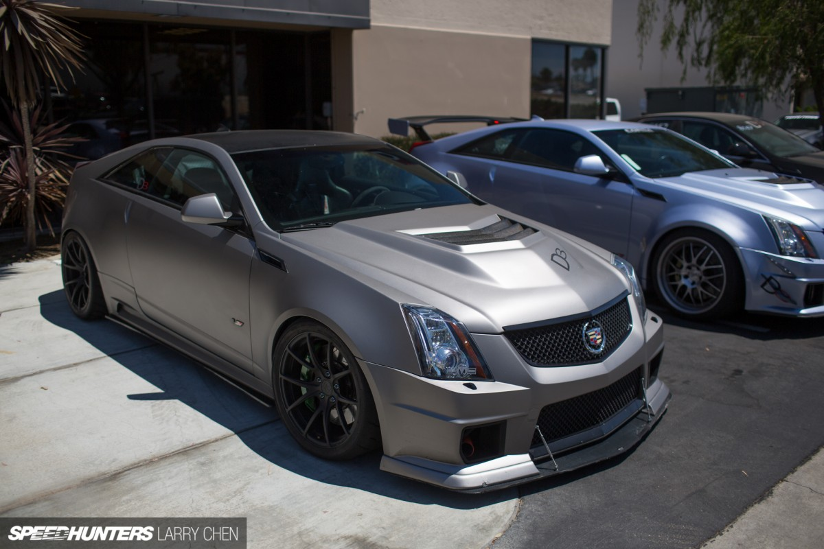 Custom XLR - Cadillac XLR Net Photo Gallery - Cadillac XLR | XLR-V ...
