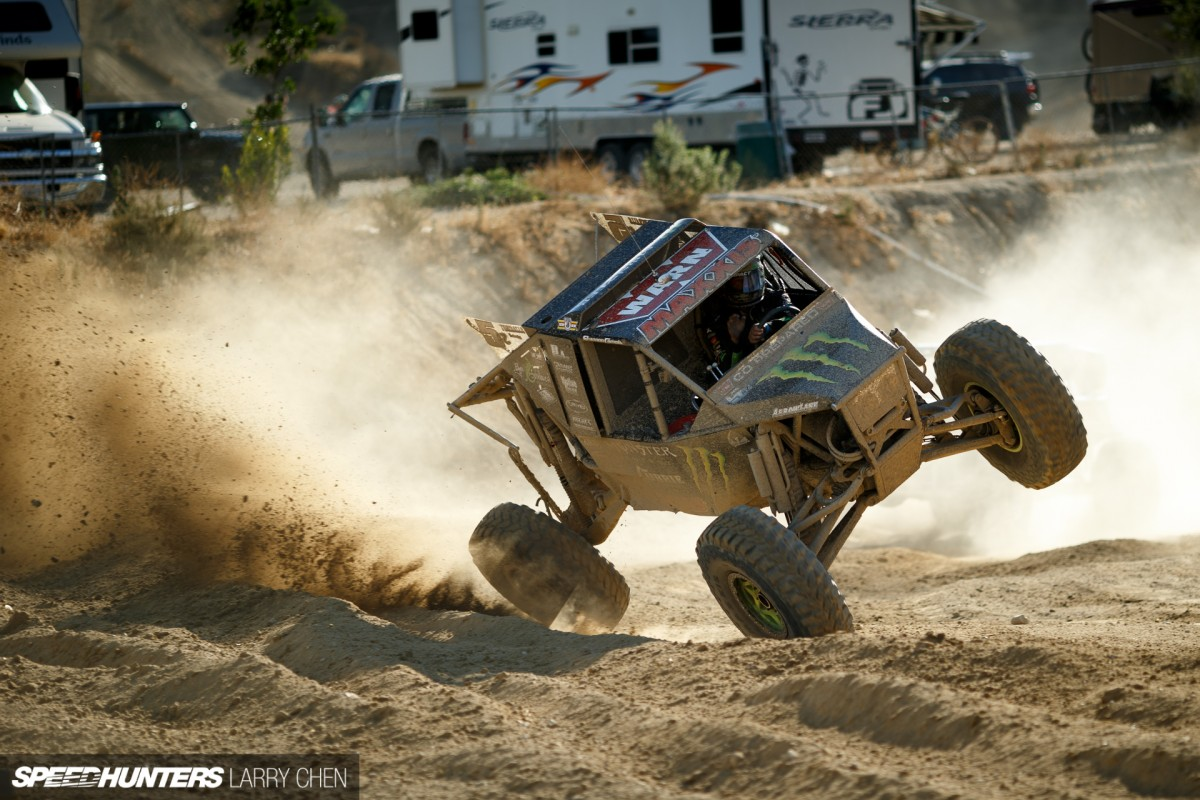 Diggin' In The Dirt: This IsUltra4
