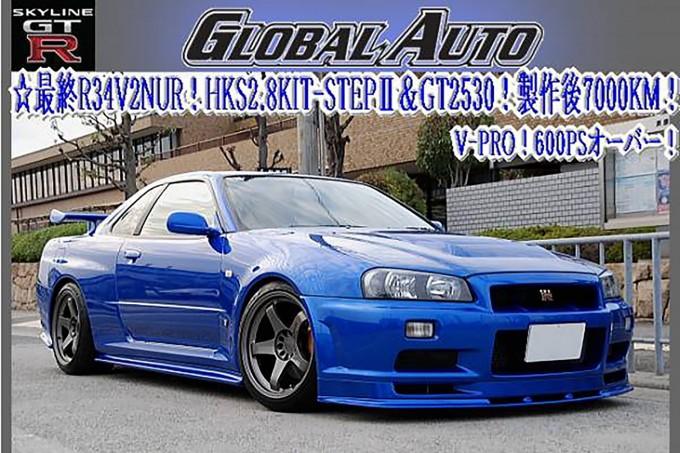 GlobalGTR